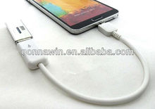 Note 3 N9000 Micro USB 3.0 9pin OTG Host USB Cable