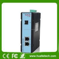 10/100M up to 40km fiber optic media converter