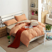 china wholesale Knitted Technics and 100% Cotton Material bedsheet