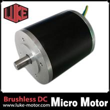Lkm92 48/96/130/310v motor de corriente continua