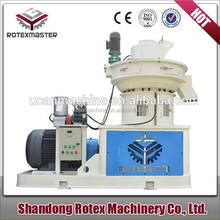 1.5t/h Palm Kernel Shell Pellet Machine for Malaysia Market
