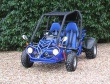 EEC 150cc Go Kart