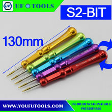 5 Point Star Pentagon Screwdriver for Apple MacBook Air, s2 screwdriver professional tools with TS4 Pentagon screwdriver