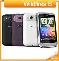Original Unlocked h T c Wildfire S A510e G13 Mobile phone Free Shipping for vivi