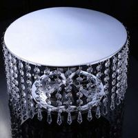 Best seller special design 2-layer cake stand for sale