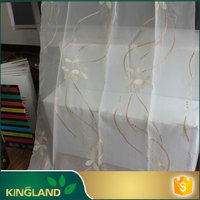 Hot New Product High end Customize latest curtain designs 2015