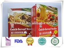 quick-served pasta