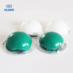 Dental silicon impression material putty