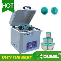 New product! best obsmt Full-automatic SMT solder Paste Mixer Automatic Cream Solder Paste Mixer 500 - 1000 g