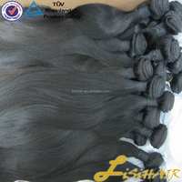 Virgin Remy Nature Girl Hair Weave