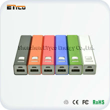 Chrismas gift 2200mAh mobile phone charger,cell phone charger