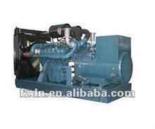 Mining!!! Korea Power DOOSAN Diesel Genset(Daewoo Engine)