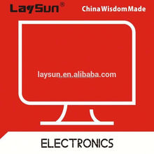 Laysun twin crystal china supplier