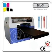 8 Color Digital Pen Printing Machine,White Ink Support,Directly From China