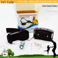 Sensitivity 7 Levels Correction Behavior Anti Bark Collar for Sale