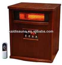 2015 portable freestanding quartz infrared heater approved ETL and UL