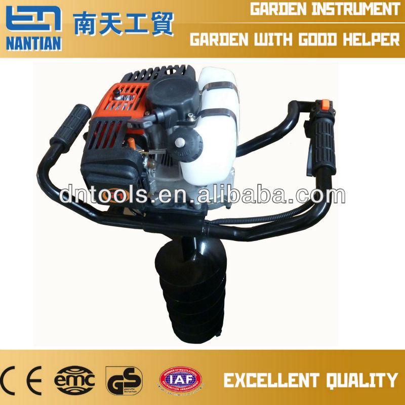 gasoline earth auger user manual