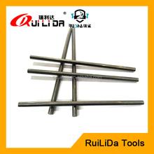 tungsten carbide cnc rod metal cutting tool