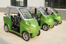 EEC DOT Approval, new environmental with low price electric car