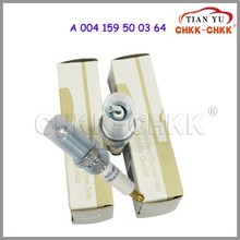Hot sale and high performance A 004 159 50 03 64 Auto Ignition Spark Plug