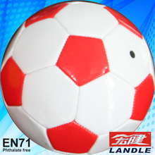 mini small panel size child soccer ball footballs toys football goal