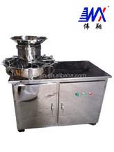 Dry urea senna granules making machine