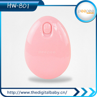usb heater with power bank mini usb electric warmer for hands