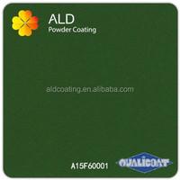 ALD car body powder coating paint