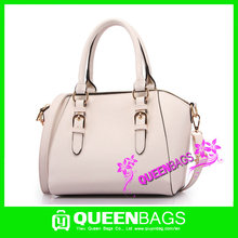 2015 character tote bag pu leather with nice color