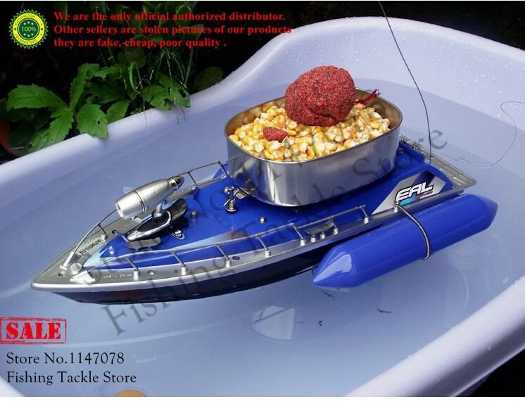 катера для рыбалки из китая