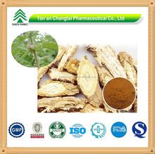Divaricate Saposhnikovia Extract Powder Cohosh glucoside