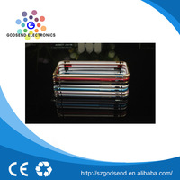 New general style aluminum case mobile phone cover with best service