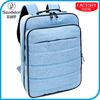 Waterproof travel backpack with laptop compartment