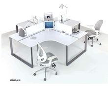 Diseño de muebles modernos/de estación de trabajo de la oficina