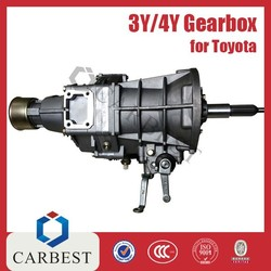 High Quality New Product Iron 3Y/4Y Gearbox OE 33030 -26691 for Toyota