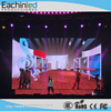 P5.95 wholesale rental led curtains for stage backdrops