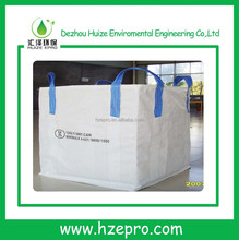 jumbo bag/FIBC price/bulk bag for packing cement and fertilizer ect.