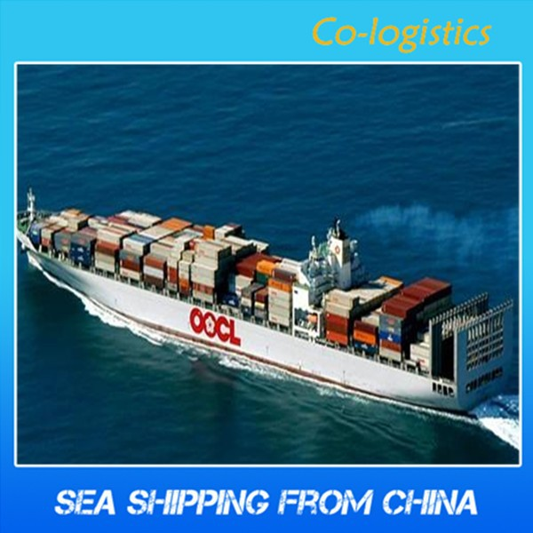 Shipping From China 600 x 600