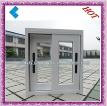 cheap and high quality aluminum sliding glass window