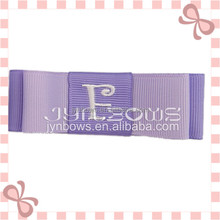 Cute Wholesale Grosgrain Ribbon hairpins for hair
