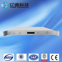 CATV dbc edfa with wdm - 1550nm fiber laser
