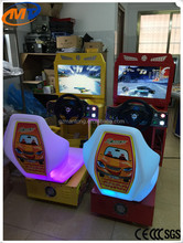 Mantong kids racing car OutRun travel round the world/ electric racing go karts for sale