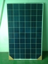 60 cells 250 watt poly solar panels for sale at low price