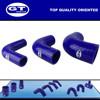 tuning car silicone hose/auto silicone turbo hose pipe kits/90 degree rubber radiator hose