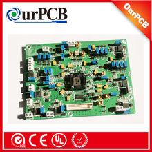 LED PCB for led bulb parts and bulb pcb SMD