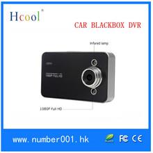 CE Certification 1080P mini car dvr