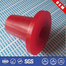 Non-standard colored abs injection molded plastic parts with SGS report