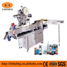 Distributor Wanted Sticker Printing Machine For Bule Bottles Oral Liquid /Adhesive Labeling Machine