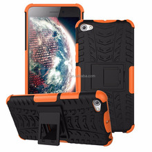 2in1 pc+ tpu stand back case cover for Lenovo sisley s60