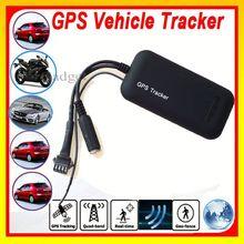 wide voltage input range micro GPS Tracker
